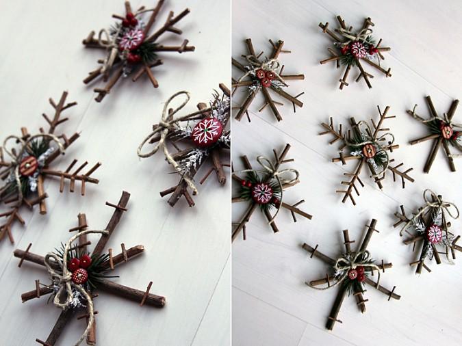Skvelé vianočné nápady - Ostatné - Majstrovanie  c0088f8a635