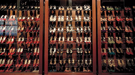 Shopoholic topánkový - Móda - Životný štýl  2080ffa20f9