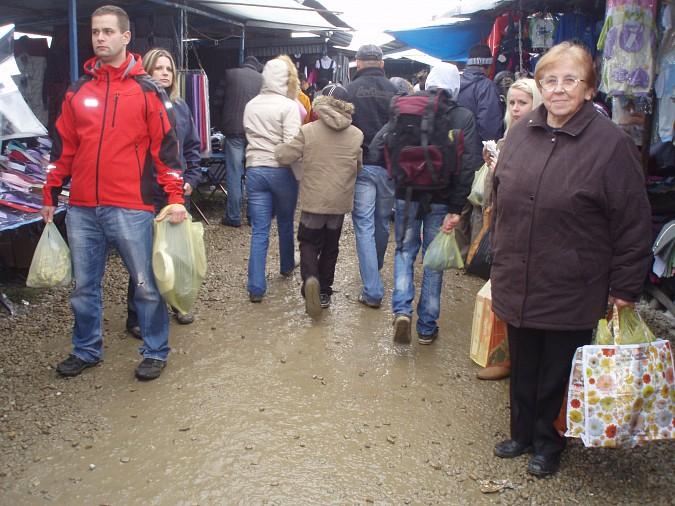 554bffab0e13 Najčastejšie navštevovanými trhmi blízko pri slovensko-poľských hraniciach  sú Nový Targ